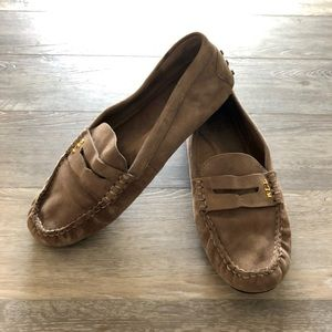 'Belen' Ralph Lauren Loafers